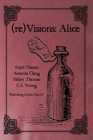 Review: (re)Visions: Alice