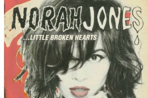 Happy Pills Norah Jones