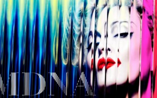 "Review: ""MDNA"" – Madonna"