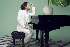 Rufus Wainwright 2012