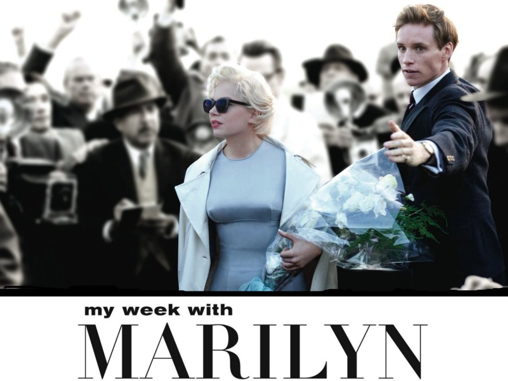 """Review: """"My Weekend With Marilyn"""""""