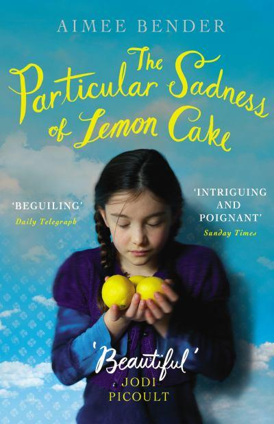 The Particular Sadness of Lemon Cake (book review)