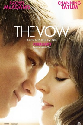 "Review: ""The Vow"""