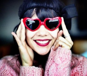 Bat For Lashes Laura 2012