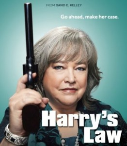 Harrys Law