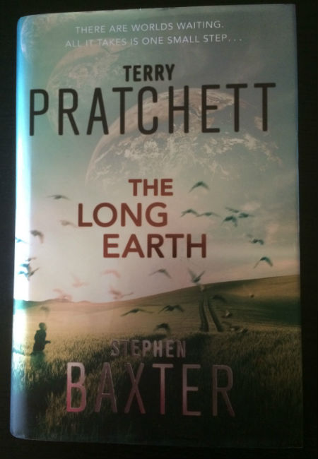 The Long Earth book review MAIN