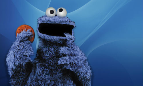 """C is for Cookie"" right? Yes it is my dear friend! (image via fanpop.com)"