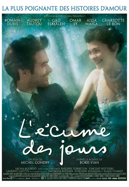 Movie review l cume des jours mood indigo sydfilmfest sparklyprettybriiiight - L ecume des jour film ...