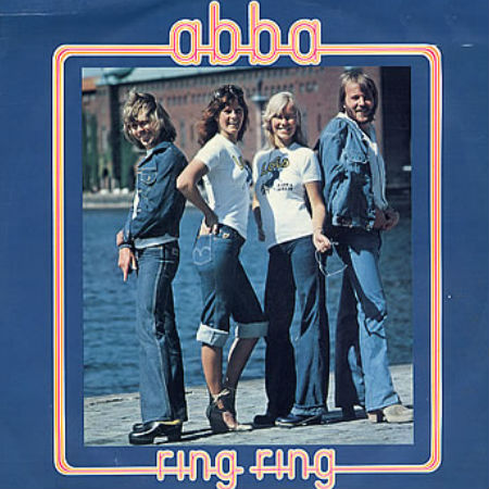 Ring-Ring-ABBA-Australia-cover