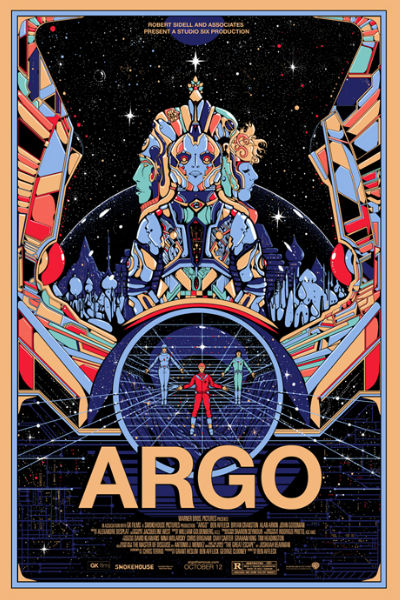 Argo by Kilian (via film.com)