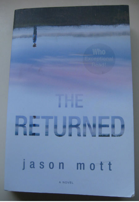 The Returned book review MAIN