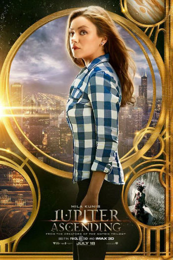 Mila Kunis stars as Jupiter Jones (image via fansided.com)