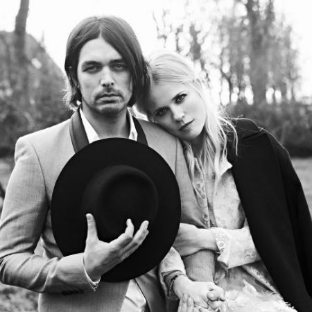 The Common Linnets (image (c) Paul Bellaart via Eurovision.tv)
