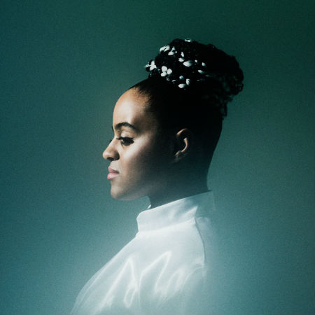 Seinabo Sey (image via official Seinabo Sey official page)