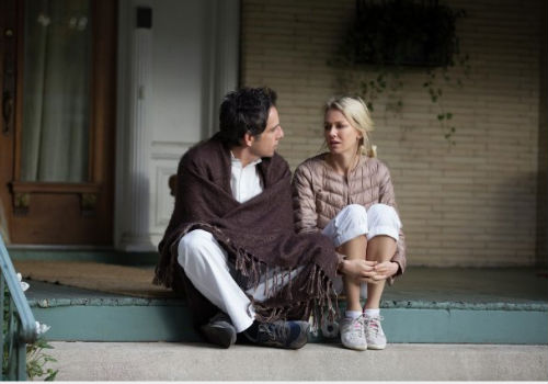 While We're Young (photo by Jon Pack via imdb)