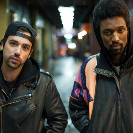 The Knocks (image via official The Knocks Facebook page)