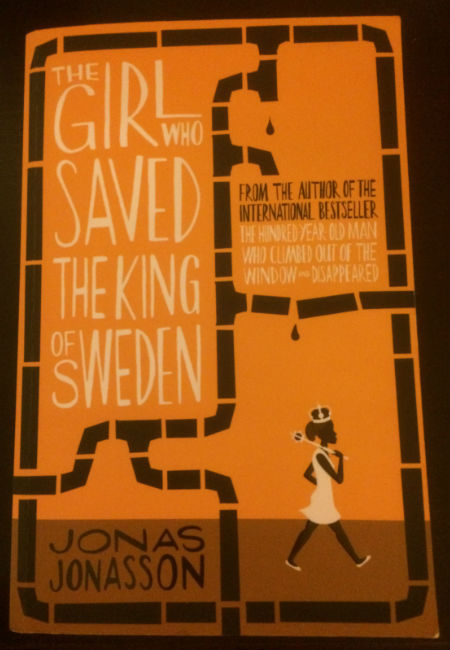 The Girl Who Saved the King of Sweden MAIN