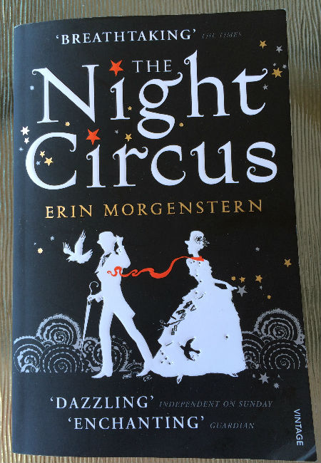 THe Night Circus book review MAIN