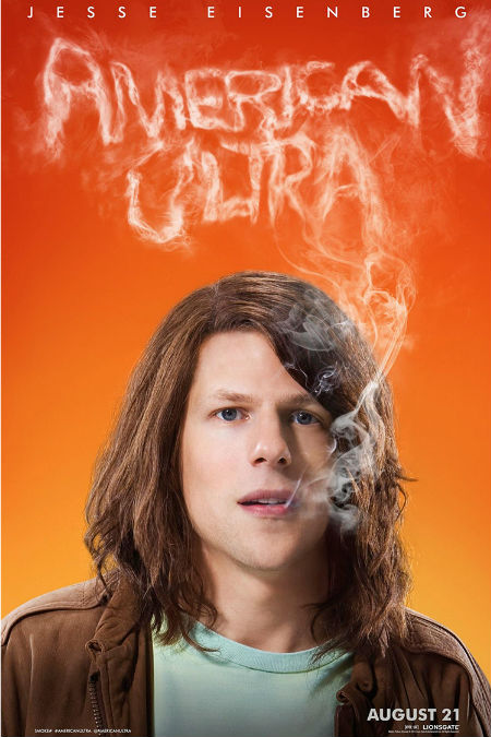 (image via Laughing Squid via official American Ultra site)