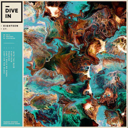 Dive In (image via official Dive In Facebook page)