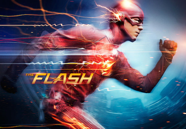 Whoosh! The Flash season 2 teaser trailer is here then it's