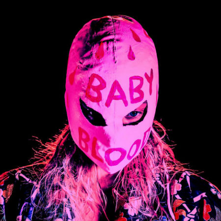 Baby Blood (image via official Baby Blood Facebook page)