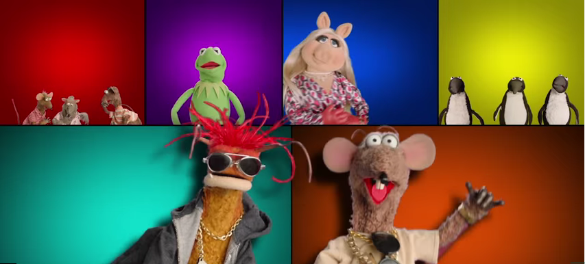 (image via YouTube (c) The Muppets/Disney)