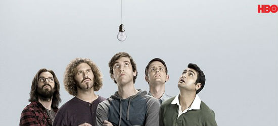 Waiting for that elusive lightbulb moment ... and the ability not to screw it up when it arrives (image via official Silicon Valley HBO Facebook page)