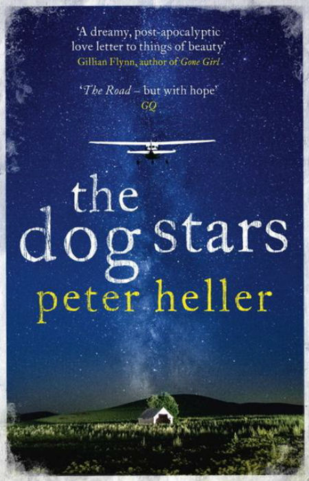The Dog Stars book review MAIN