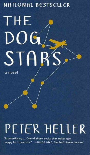 The Dog Stars book review pic 2