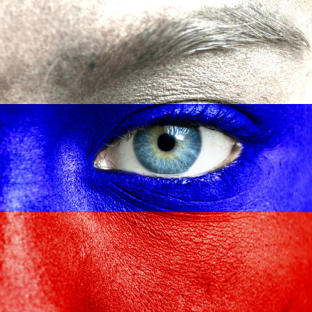 Road to Eurovision 2016 week 3 Russia flag