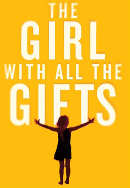 (image via official The Girl With All the Gifts Facebook page)