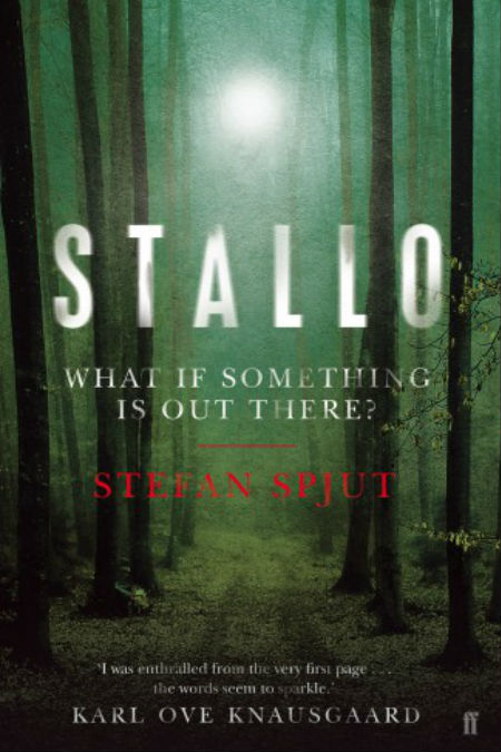 Pretty Book Cover Review : Halloween book review stallo by stefan spjut