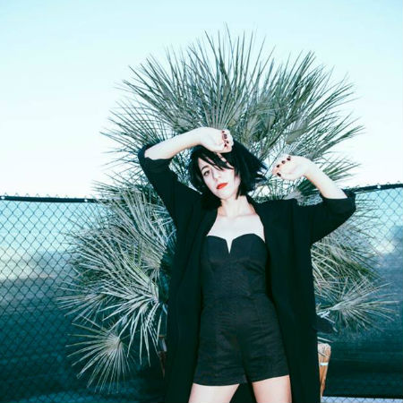 Luna Shadows (image via official Luna Shadows Facebook page - NYLON by Lindsey Byrnes at #LifeIsBeautiful festival)