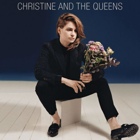 Christine and the Queens (image via official Christine and the Queens Facebook page)