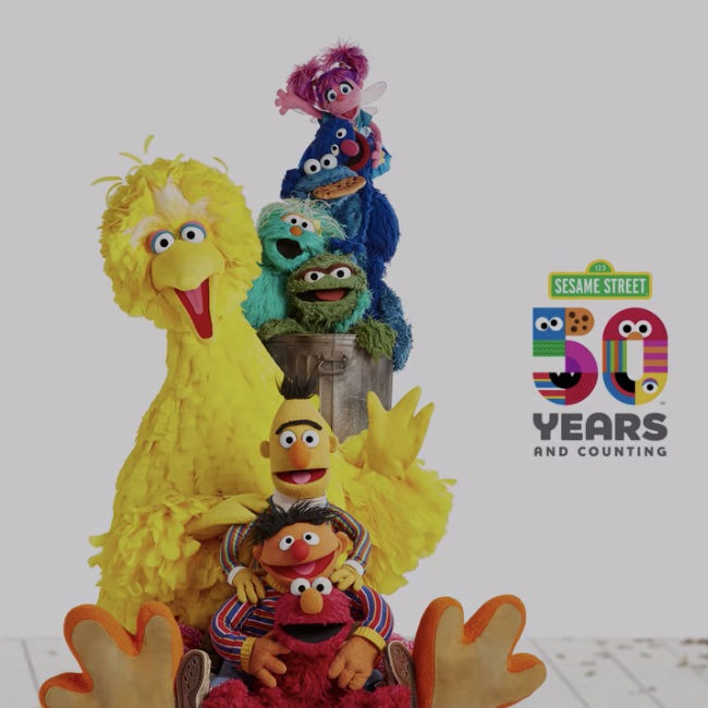 Armoured Vehicles Latin America ⁓ These Sesame Street C Is For Cowboy
